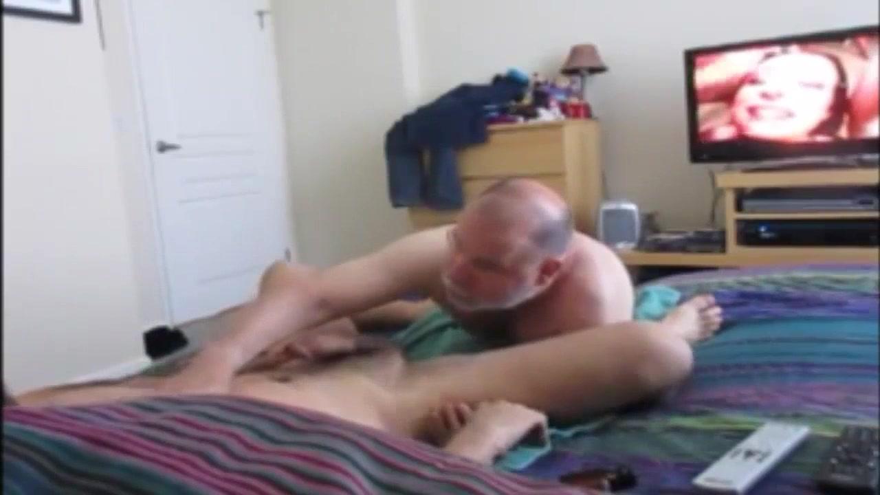 Amateur Old Man Abuse Teens