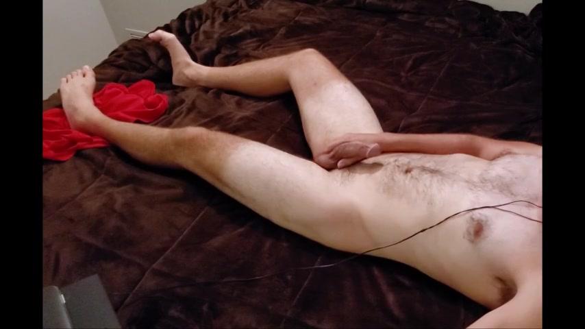 Bbw Teen Masturbates Solo Bed