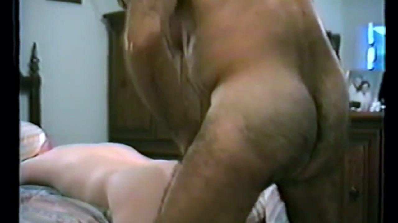 Hairy daddy spanks twink son quality porn