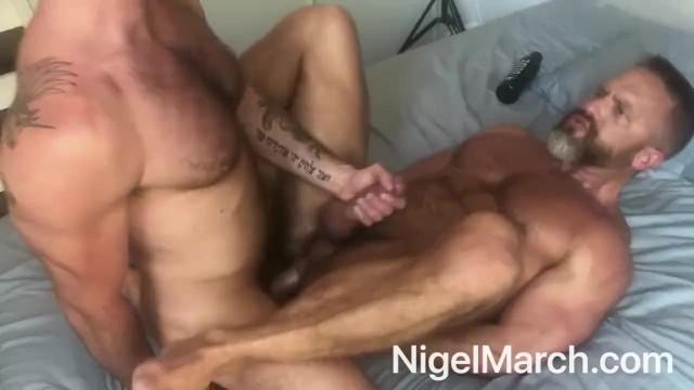 RAW Porn Star 3some!! - gay hd porn video. In Gay Porn We ...