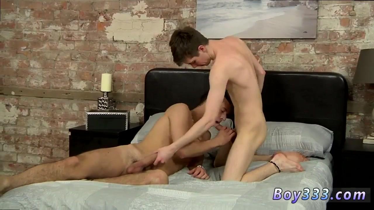 Spunk gay porn