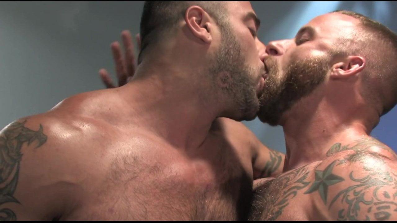 Actor Porno Specen Reed pure sex (spencer reed, derek parker)