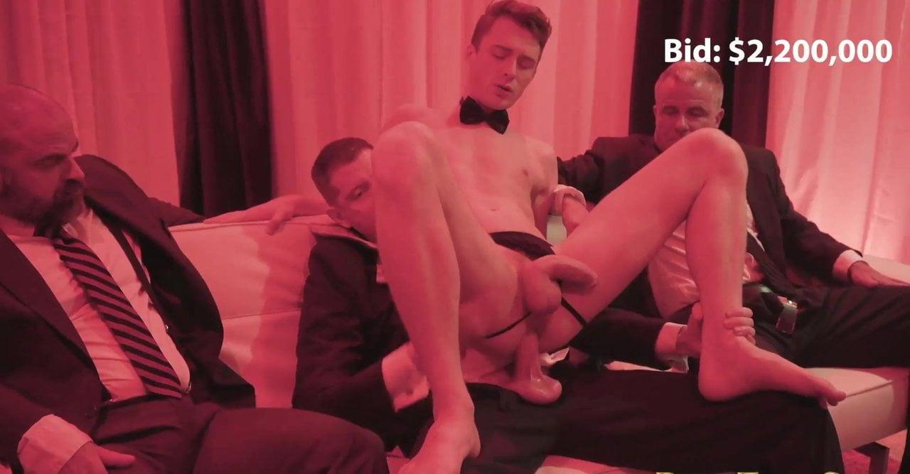 Gay strip klub porno