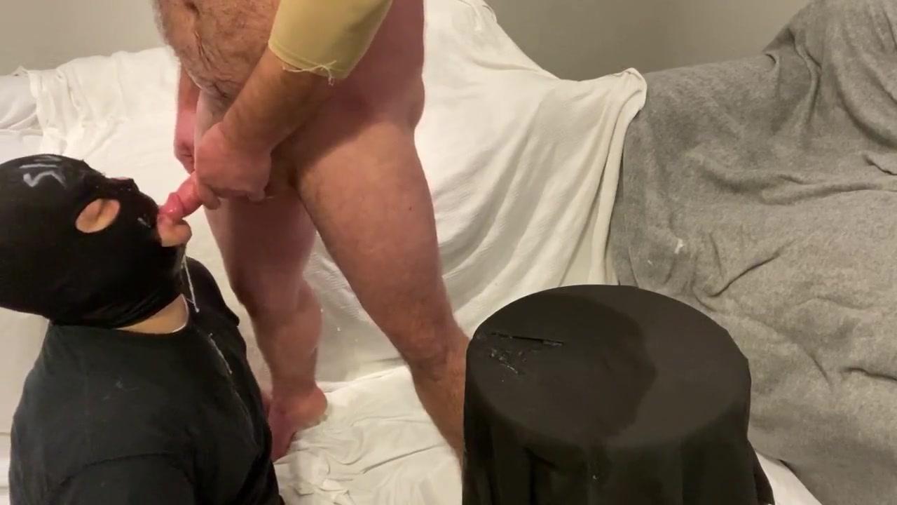 Alpha Teen Porn fag and alpha january throatfuck session - part 3