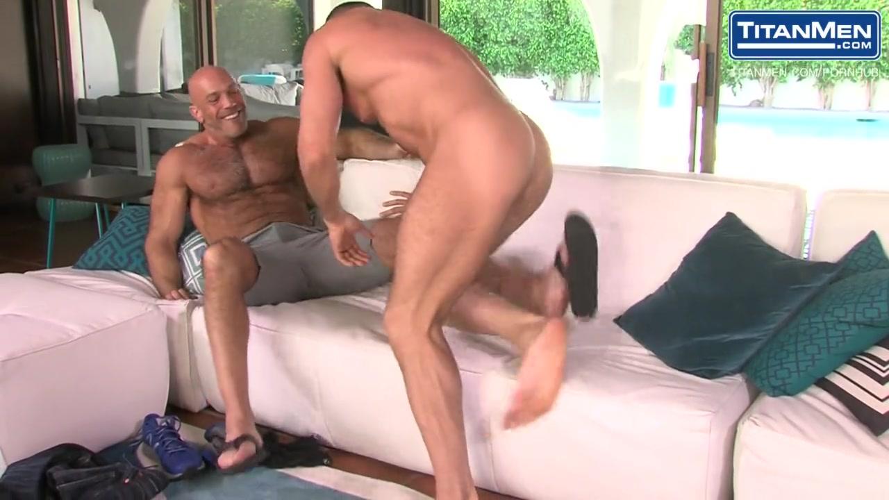 muscle daddies nackt