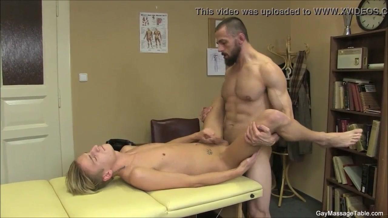 Hot gay studs sucking fucking